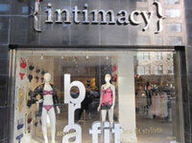Intimacy, 1051 Third Ave between 62nd and 63rd Sts