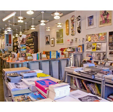 Best Chelsea shops: Where to find fashion, vintage and art books