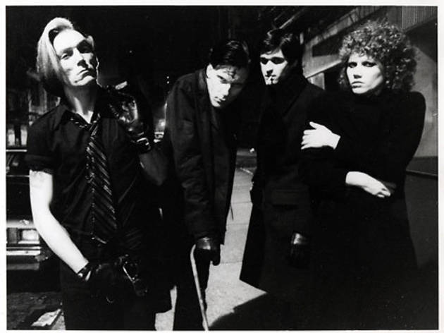 The Cramps Tribute