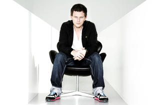 Cosmic Opera Act II: Imbroglio with Fedde Le Grand