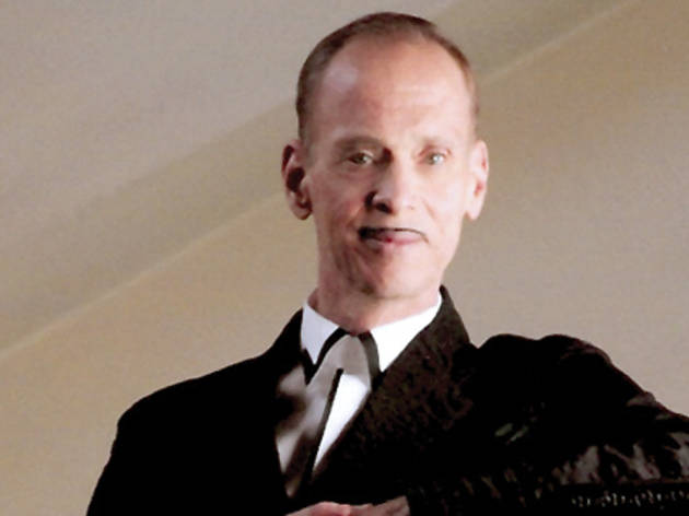 Tuesday 22: A John Waters Christmas