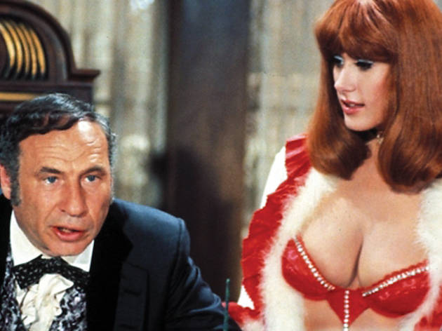 American Masters Mel Brooks: Make a Noise
