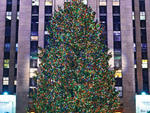 Rockefeller Center; Photograph: Courtesy of Tishman Speyer/Bart Barlow
