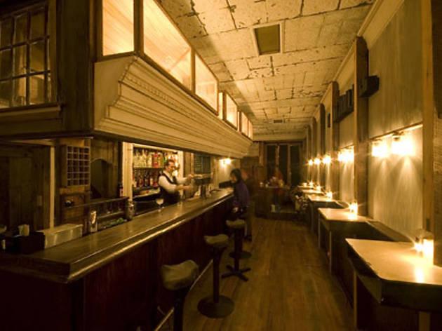 Manhattan Inn