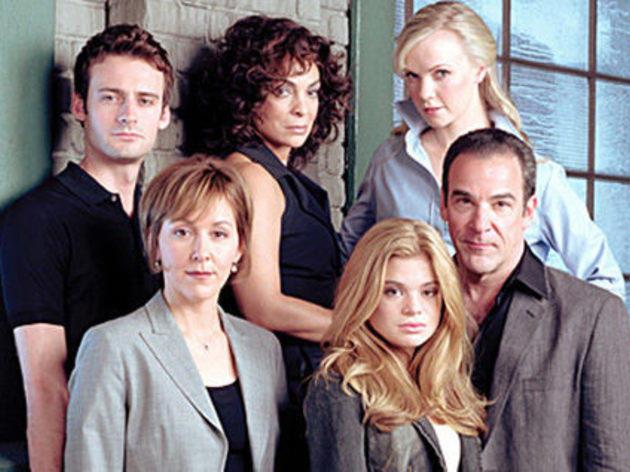 Dead Like Me (2003–2004)