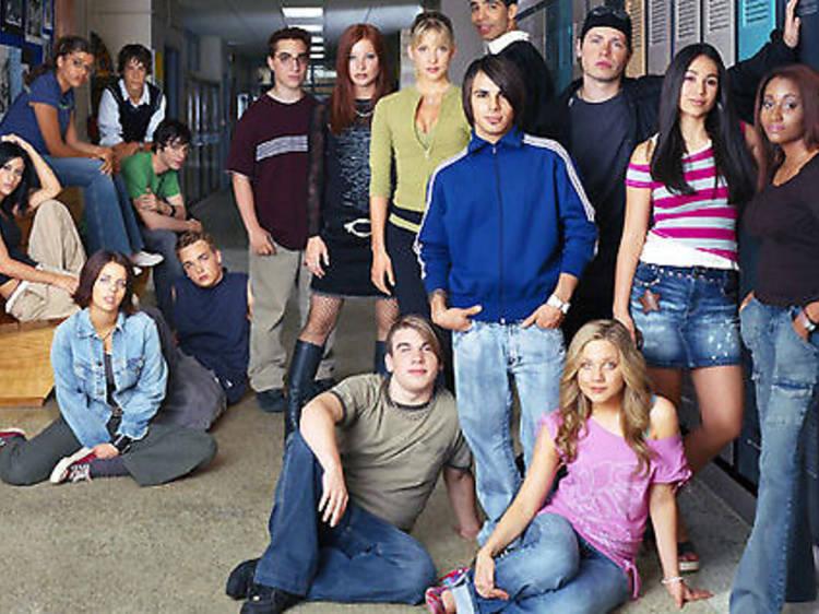 Degrassi: The Next Generation (2001–present)