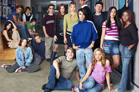 Degrassi: The Next Generation (2001–present)