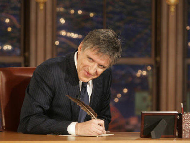 The Late Late Show with Craig Ferguson (2005–present)