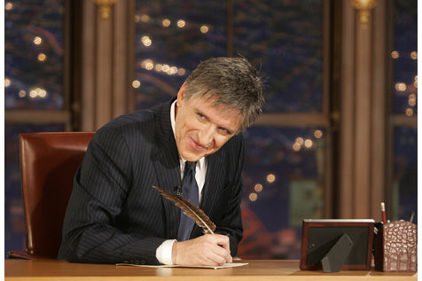 The Late Late Show with Craig Ferguson (2005--present)