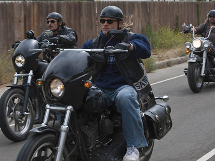 Sons of Anarchy (2008–present)