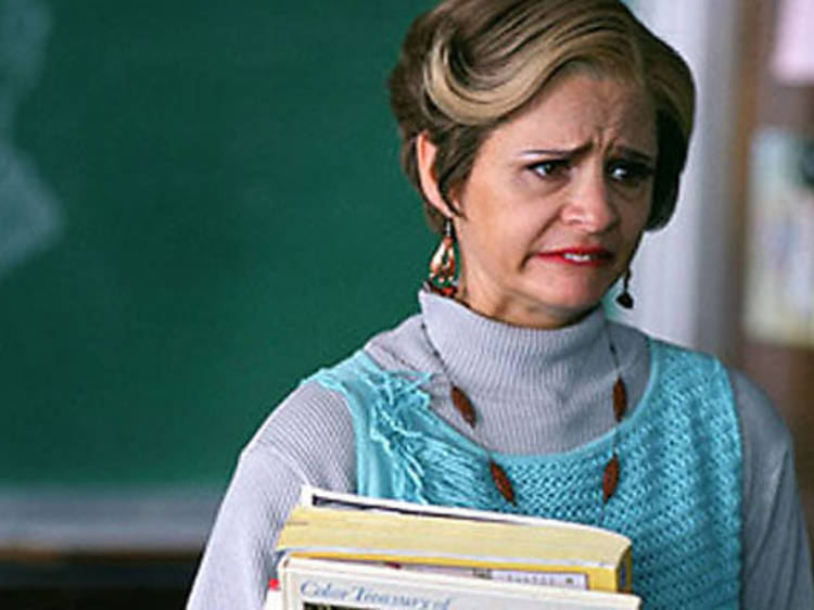 Strangers with Candy (1999–2000)