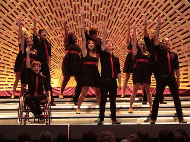 Glee (2009–present)