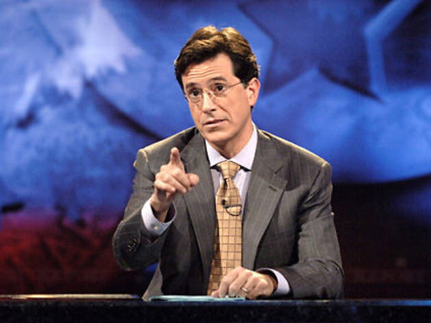 The Colbert Report (2005–present)