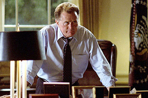 The West Wing (1999–2006)