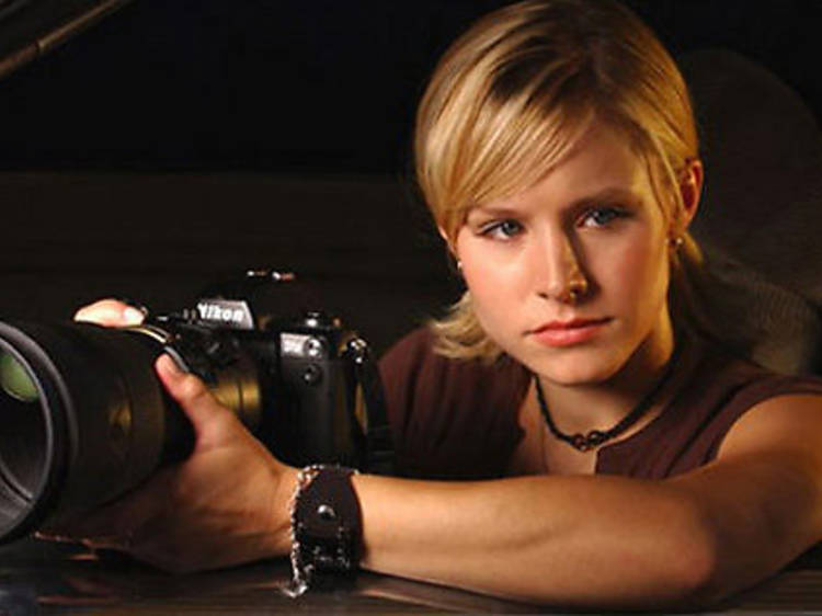Veronica Mars (2004–2007)