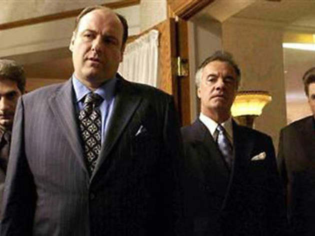 The Sopranos (1999--2007)