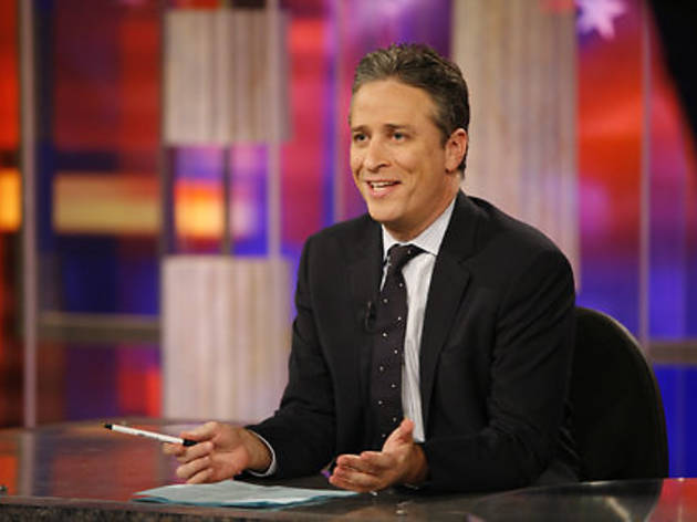 The Daily Show with Jon Stewart (1999–present)