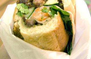 Saigon Bánh Mì