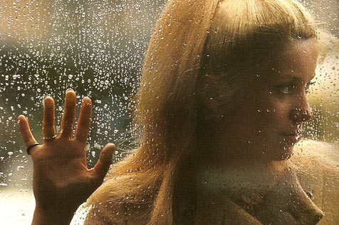 The Umbrellas of Cherbourg (1964)