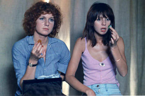 Céline and Julie Go Boating (1974)