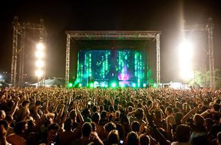 Full list of official Electric Zoo 2014 after-parties