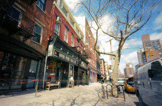 Bowery Arts and Sciences