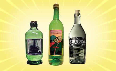 Five mescals to sip and savor