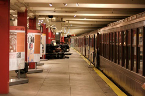 Best NYC Museums With Interactive Exhibitions