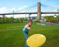 Ten things to do in Brooklyn Bridge Park | Things to Do | reviews, guides, things to do, film - Time Out New York