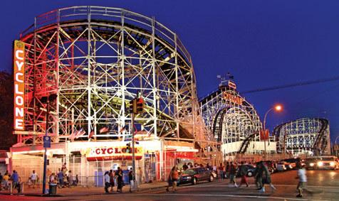Coney Island Events