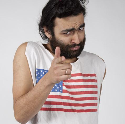 8 ways to feel like an American