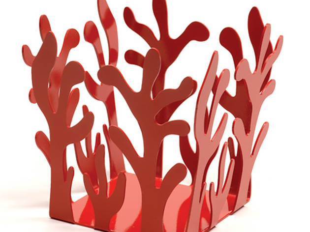 Alessi coral-inspired multipurpose container, $21 (were $70)