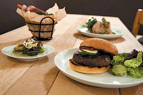 East Village restaurant guide