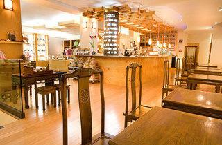 Radiance Tea House & Books