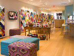 The best NYC craft stores: Lion Brand Yarn Studio
