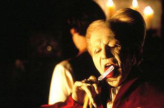 Radiotheatre's Dracula