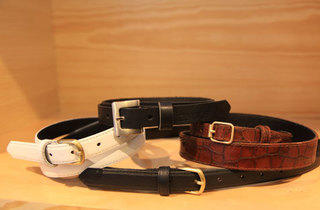 Badichi Customized Belts