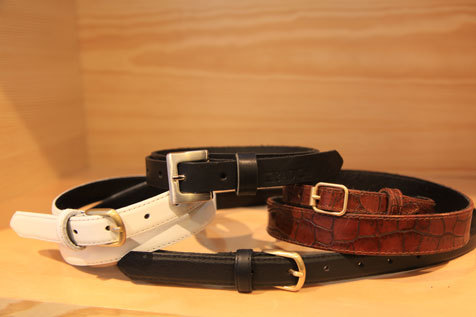 Belts from Badichi