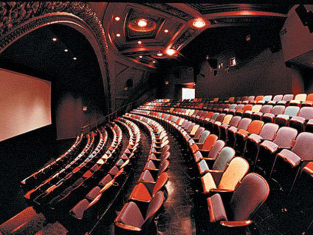 Best New York movie theaters: Top spots to catch a flick
