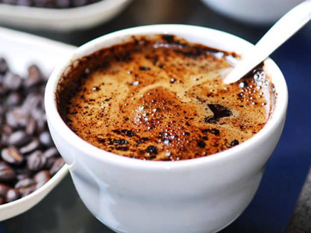 Gimme! Coffee