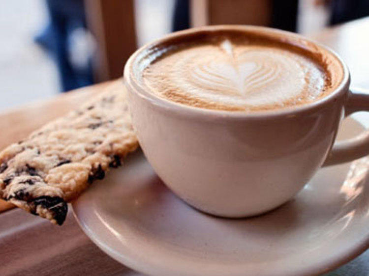Sip the best coffee in the city