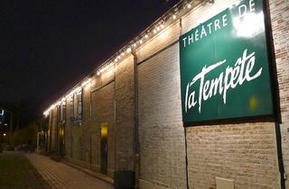 Théâtre de la Tempête