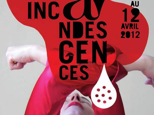 Festival Les Incandescences