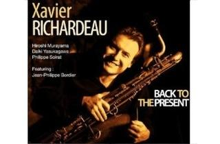 Xavier Richardeau Quartet