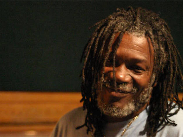 Anthony Joseph & the Spasm Band + Raggasonic + Horace Andy