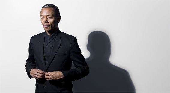 Jeff Mills - 'Together Is Better'