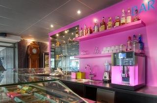 Christophe Roussel Boutique et Bar à Chocolat