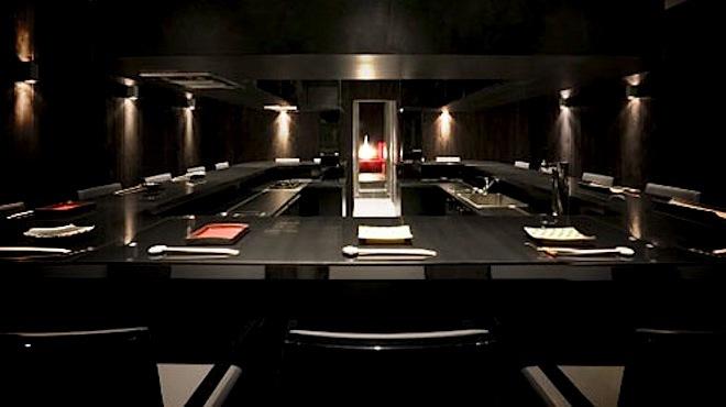 Restaurant japonais paris les meilleures adresses paris - Restaurant japonais paris cuisine devant vous ...
