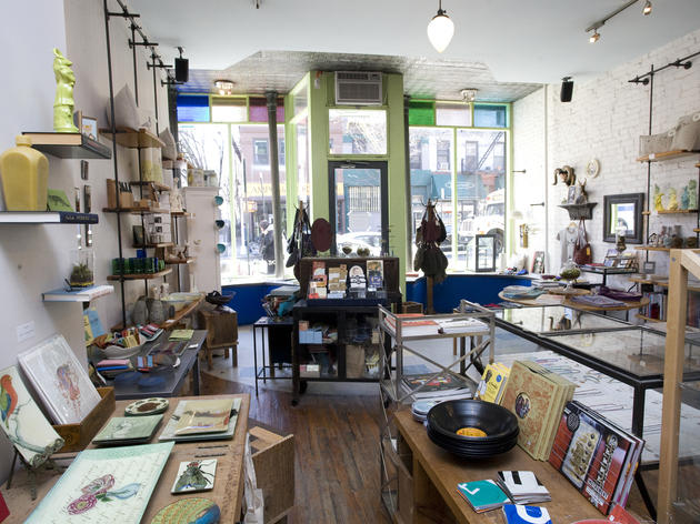 Best shops in Park Slope, from vintage troves to design emporiums