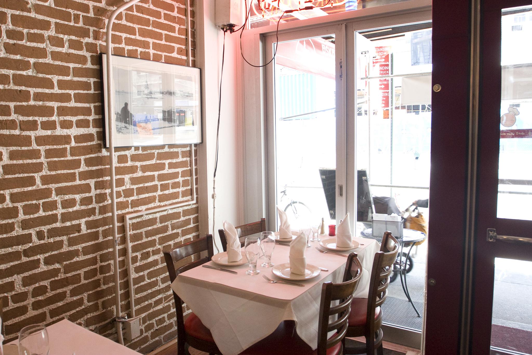 Best Turkish Restaurant Upper East Side